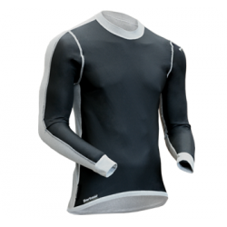 Koszulka długi rękaw Action Windproof Protector