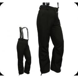 Męskie spodnie narciarskie Aleks