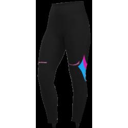 Spodnie biegowe damskie Marit 641