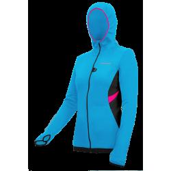 Bluza biegowa damska Marit 650