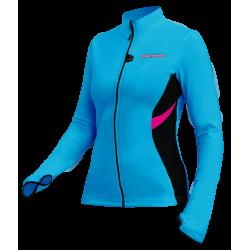 Bluza biegowa damska Marit 651