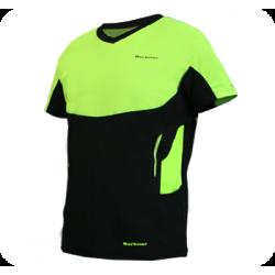 Koszulka biegowa męska Bjorn 558