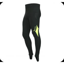 Spodnie biegowe męskie Bjorn 562