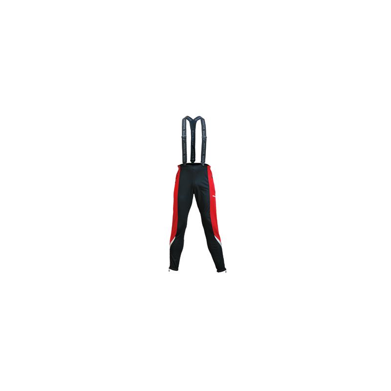 1224bab6 Męskie spodnie narciarskie biegowe Energy - Berkner