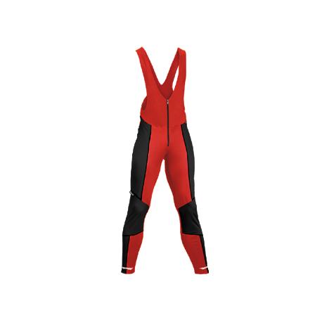 Męskie spodnie narciarskie biegowe Merlin