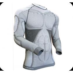Koszulka długi rękaw Power Wool