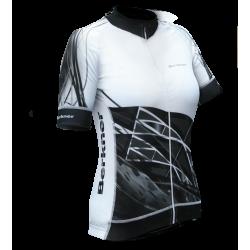 Koszulka rowerowa Team New Woman