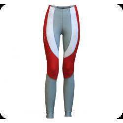Spodnie narciarskie biegowe LAR