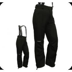 Męskie spodnie narciarskie Fugen