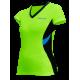 Koszulka biegowa damska Marit 653