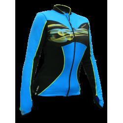 Bluza rowerowa Dominica