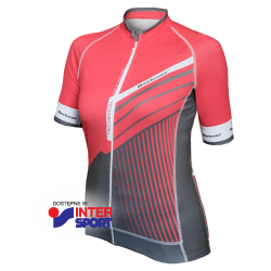 DONATA Women's cycling shirt