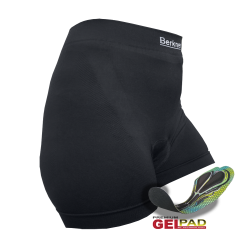 Bokserki kolarskie Ultra Gel Pad 4HD