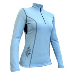 Koszulka rowerowa Blanca L S