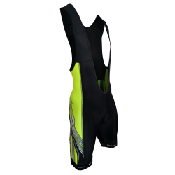 Team Fluo Cycling Shorts
