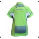 Koszulka rowerowa Nel